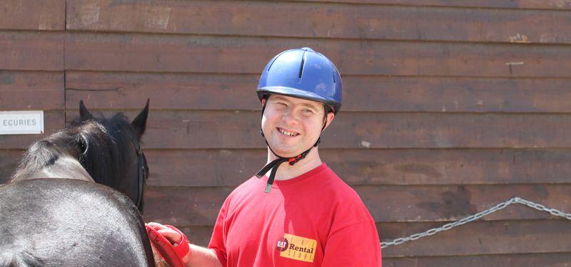 L'equitation : outil de développement