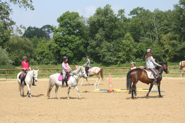 Ecole d'equitation
