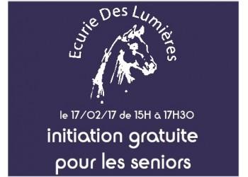 Initiation gratuite seniors